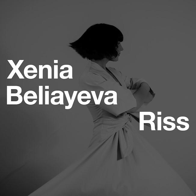 Xenia Beliayeva – das zweite Album ist erschienen