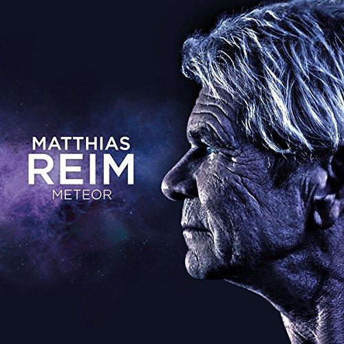 """Matthias Reim schlägt ein wie ein """"Meteor"""""""