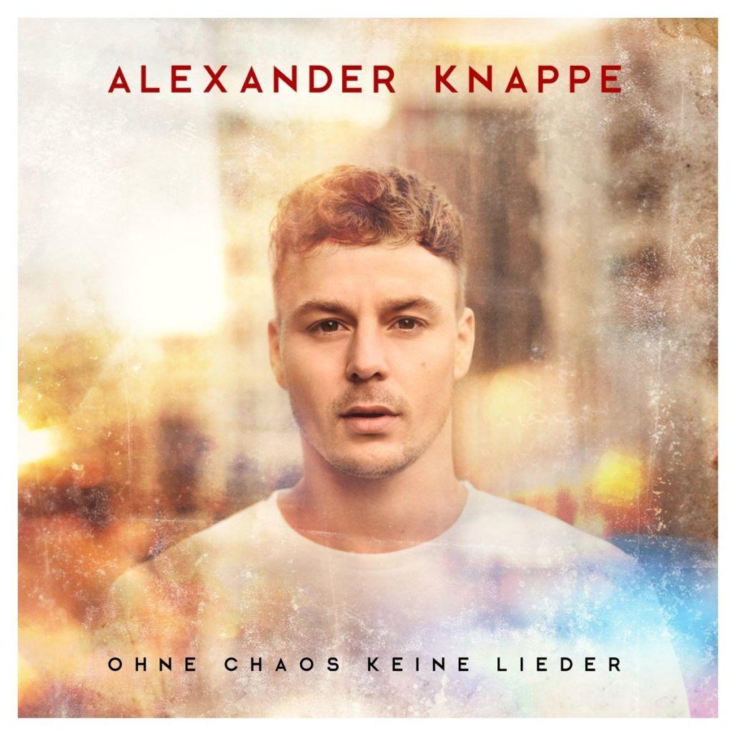 Alexander Knappe – aus dem Chaos erwachsen große Emotionen