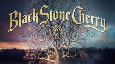 "Black Stone Cherry pflanzen den ""Family Tree"""