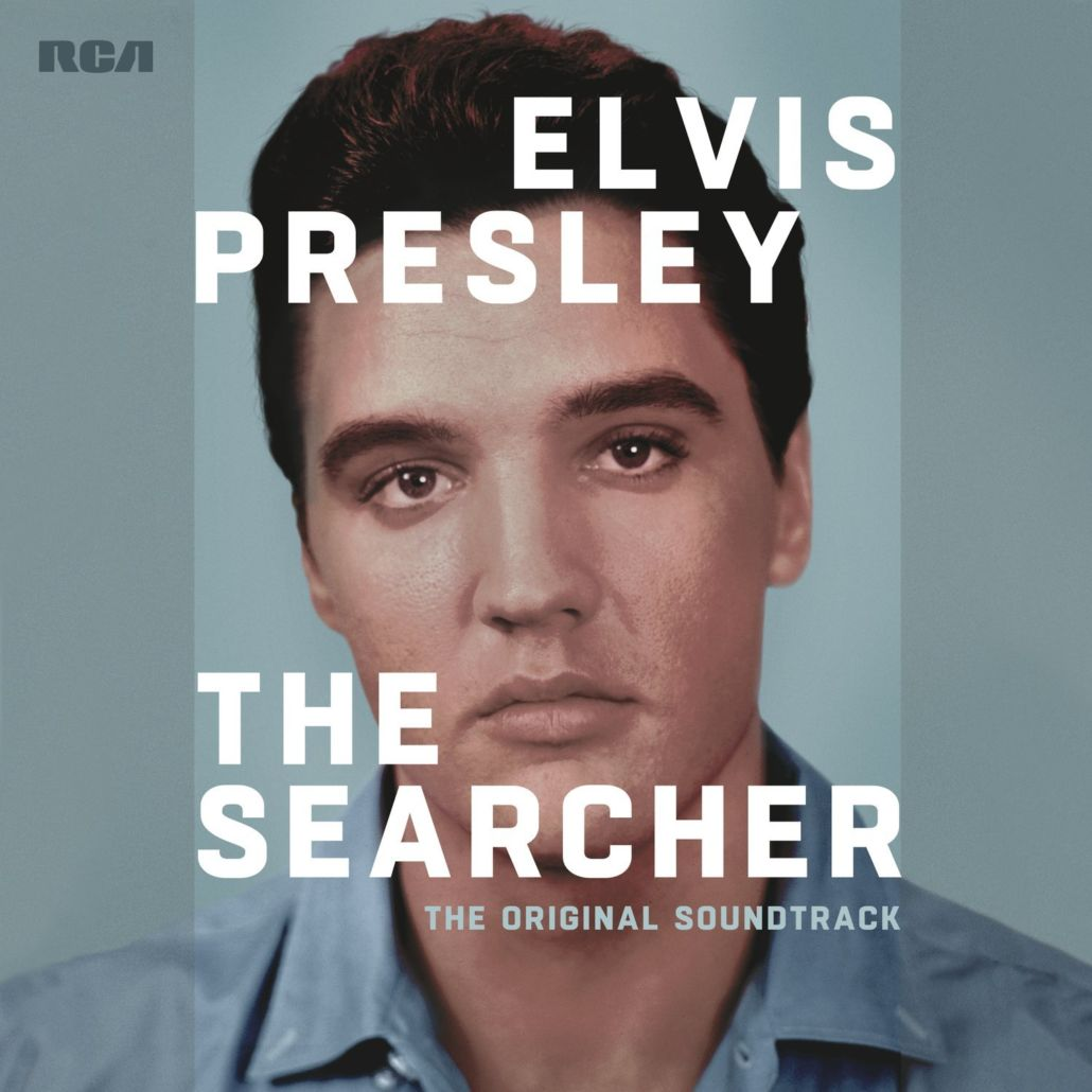 """Elvis Presley: """"The Searcher"""" – Soundtrack zur neuen HBO Doku"""
