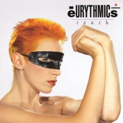 Eurythmics Touch bei Amazon bestellen