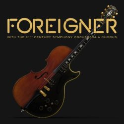 Foreigner With The 21st Century Symphony Orchestra & Chorus bei Amazon bestellen