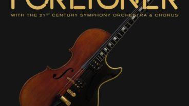 Foreigner – orchestral und gewaltig