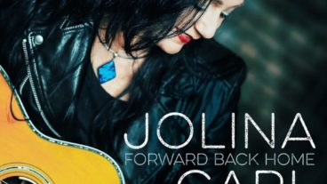 Jolina Carl – vorwärts auf dem Weg zu sich selbst