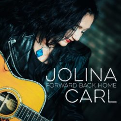 Jolina Carl Forward Back Home bei Amazon bestellen