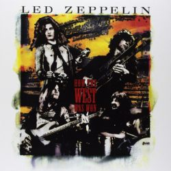 Led Zeppelin How The West Was Won bei Amazon bestellen