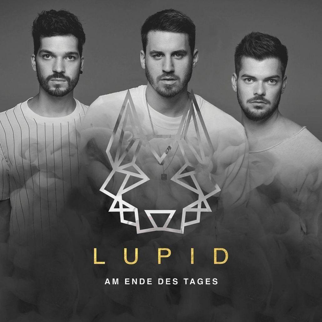 LUPID – das Trio um Tobias Hundt mit seinem Debütalbum