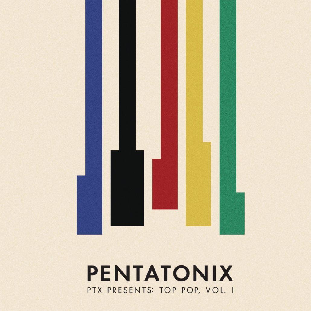 Pentatonix führen den Pop in eine neue Dimension