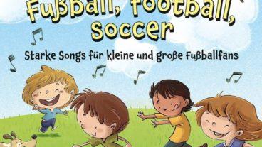 Reinhard Horn: Die Kids auf die WM einstimmen