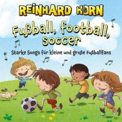 Reinhard Horn Fußball, football, soccer bei Amazon bestellen