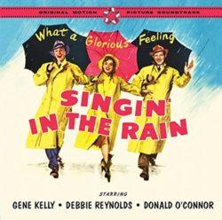 Gene Kelly Singin