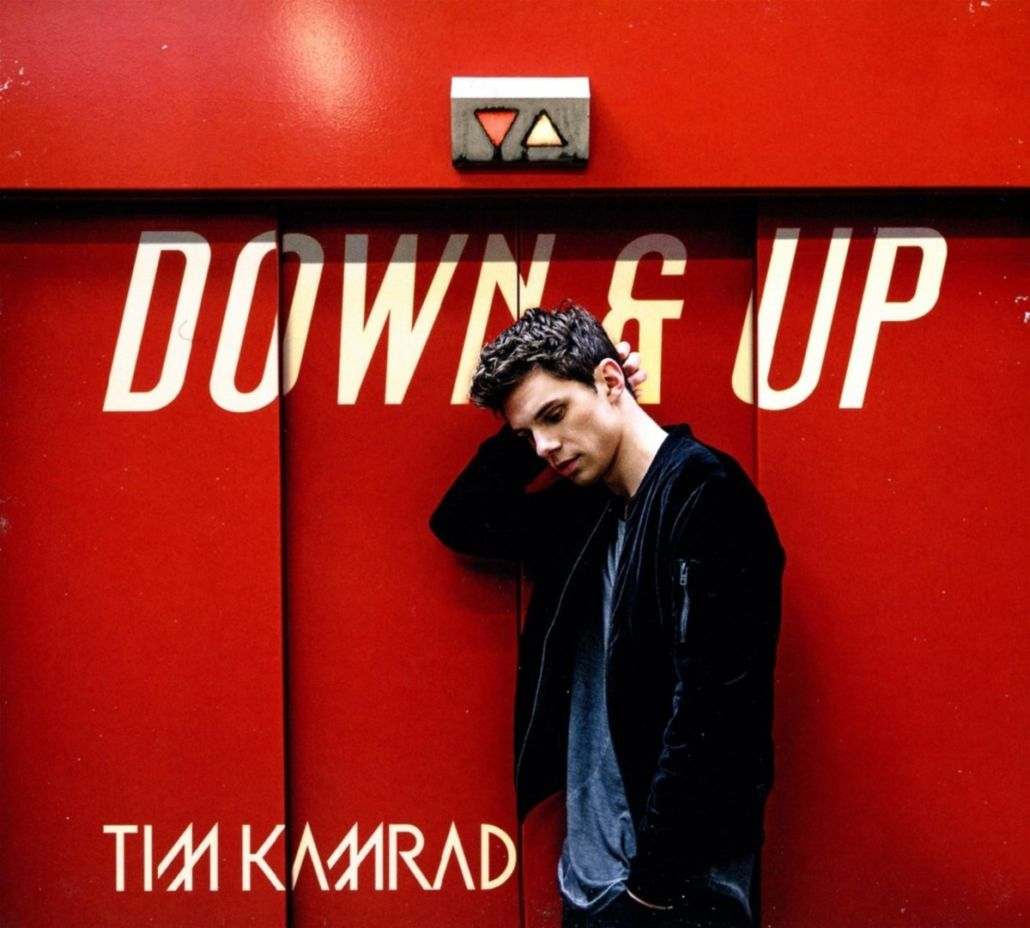 """""""Words 4 U"""": zweite Singleauskopplung aus Tim Kamrads Debütalbum"""