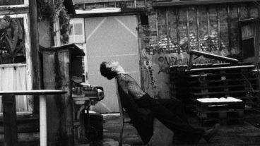 """Yoshua Videopremiere zur Single """"Lärm der Zeit"""""""