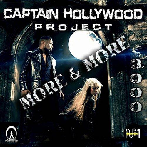 Captain Hollywood Project auf Deutschlandtour – Single out now