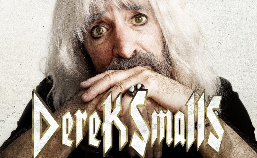 Legendärer Spinal Tap Bassist Derek Smalls mit erstem Soloalbum