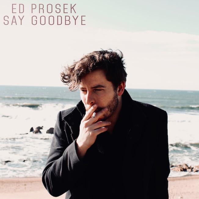 Ed Prosek: Indie-Pop, von Klassik beeinflusst