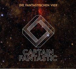 Die Fantastischen Vier Captain Fantastic bei Amazon bestellen