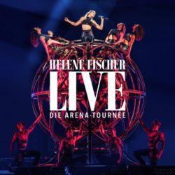 Helene Fischer Live – Die Arena-Tournee bei Amazon bestellen