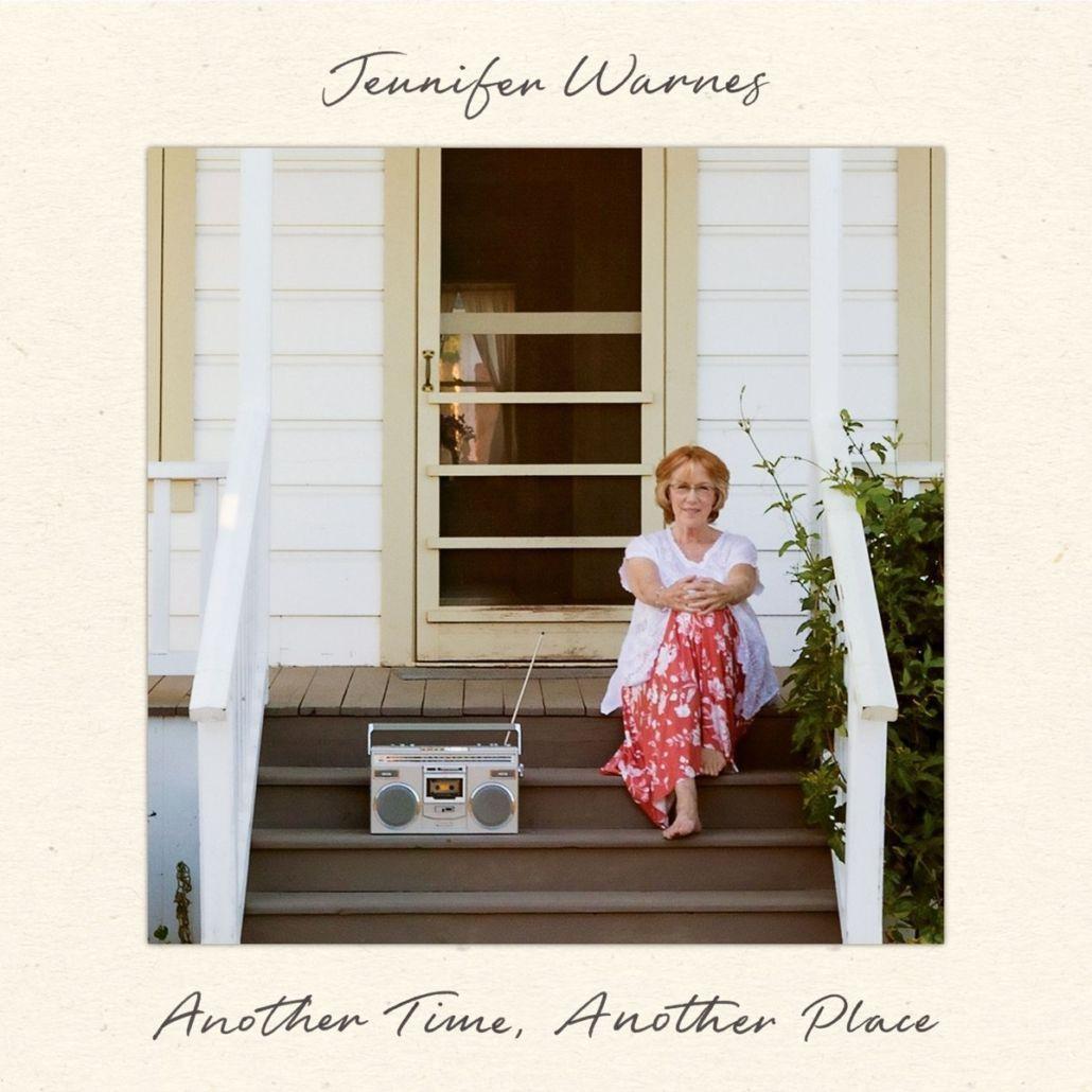 Jennifer Warnes: erstes Album seit 17 Jahren