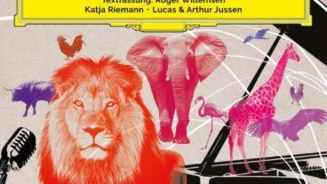 """Roger Willemsen lässt den """"Karneval der Tiere"""" hochleben"""