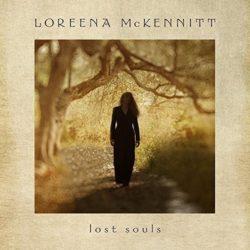 Loreena McKennitt Lost Souls bei Amazon bestellen