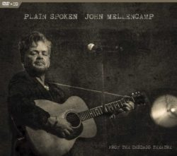 John Mellencamp Plain Spoken: From The Chicago Theatre bei Amazon bestellen