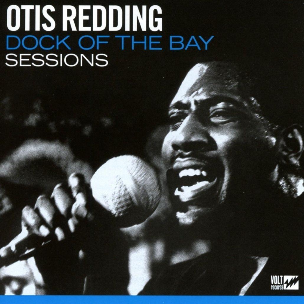 """Otis Redding: """"Dock Of The Bay Sessions"""" zum 50. Jahrestag"""