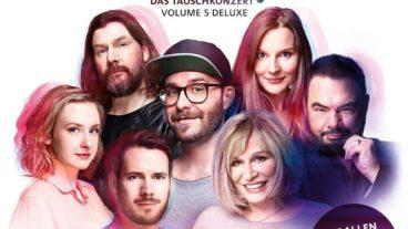 Sing meinen Song 2018 – Staffel 5 mit Gastgeber Mark Forster