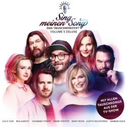 Sing meinen Song Das Tauschkonzert Vol. 5 Deluxe Version bei Amazon bestellen