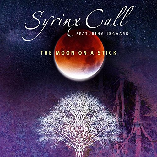 Syrinx Call bieten Progrock der feinen Art: The Moon on a Stick