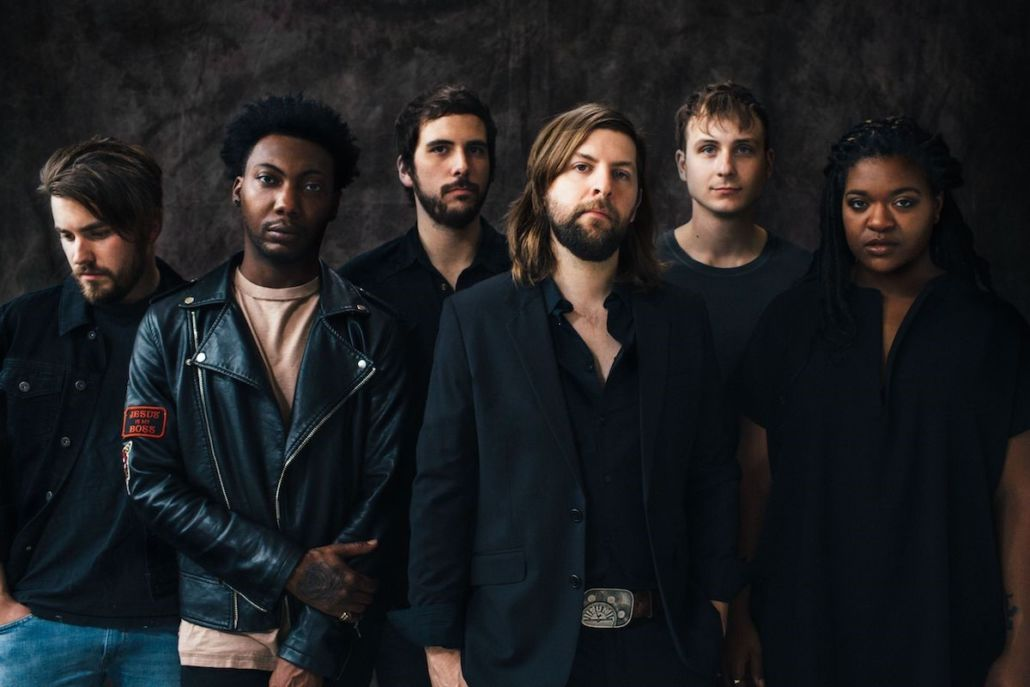 """Welshly Arms: das neue Album """"No Place Is Home"""""""