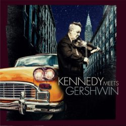 Nigel Kennedy Kennedy Meets Gershwin  bei Amazon bestellen