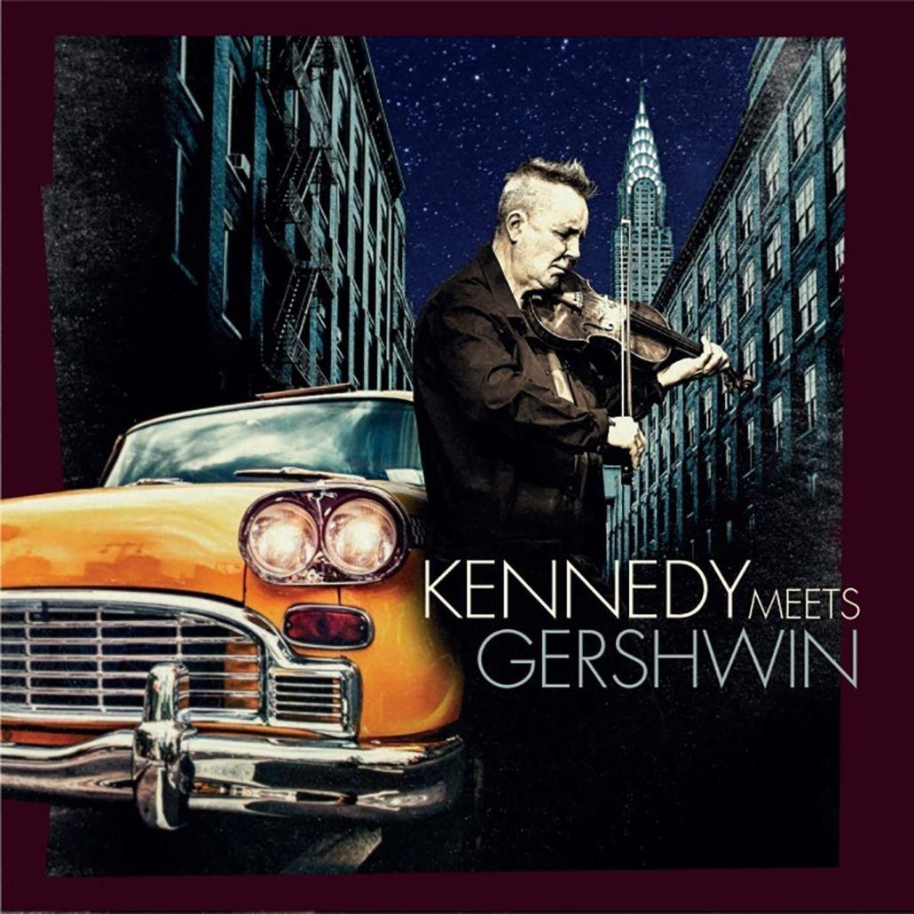 Nigel Kennedy trifft George Gershwin