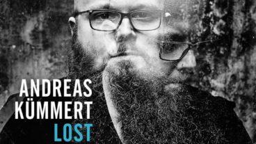 """""""Lost And Found"""" – das dritte Album von Andreas Kümmert"""