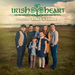 Angelo Kelly & Family Irish Heart bei Amazon bestellen