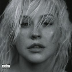 Christina Aguilera Liberation bei Amazon bestellen