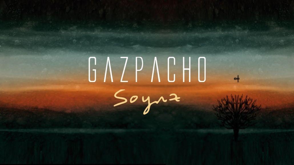 Gazpacho in der Stummschen Reithalle Neunkirchen