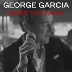 George Garcia Jeder Tag zählt bei Amazon bestellen