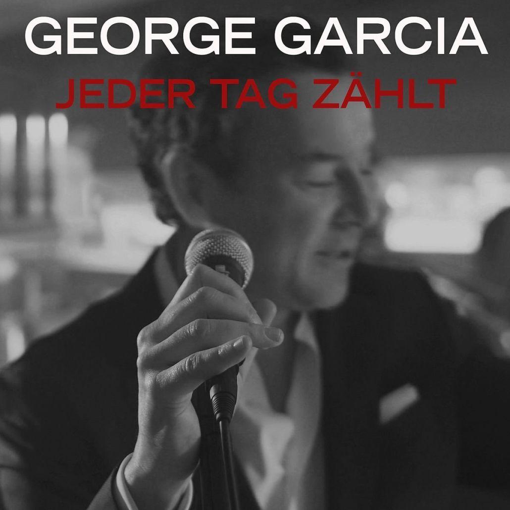 George Garcia – das Debütalbum