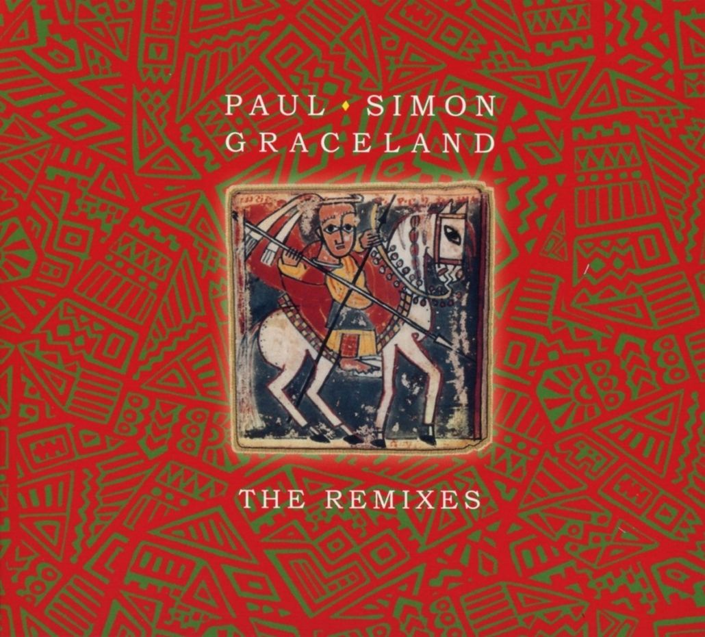 """Paul Simon: """"Graceland"""" – das Remix Album"""