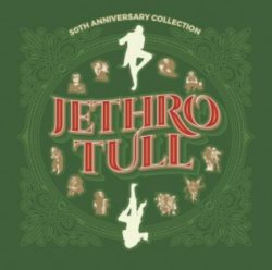 Jethro Tull 50th Anniversary Collection bei Amazon bestellen