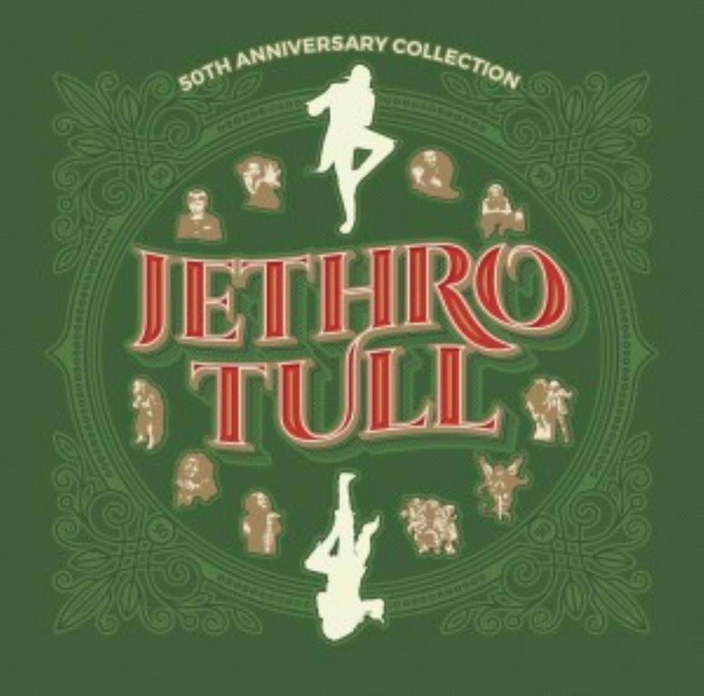 "Jethro Tull: ""50 for 50"" – die Compilation"