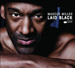 Marcus Miller Laid Black bei Amazon bestellen