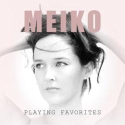 Meiko Playing Favorites bei Amazon bestellen