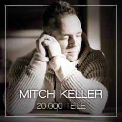 Mitch Keller 20.000 Teile bei Amazon bestellen