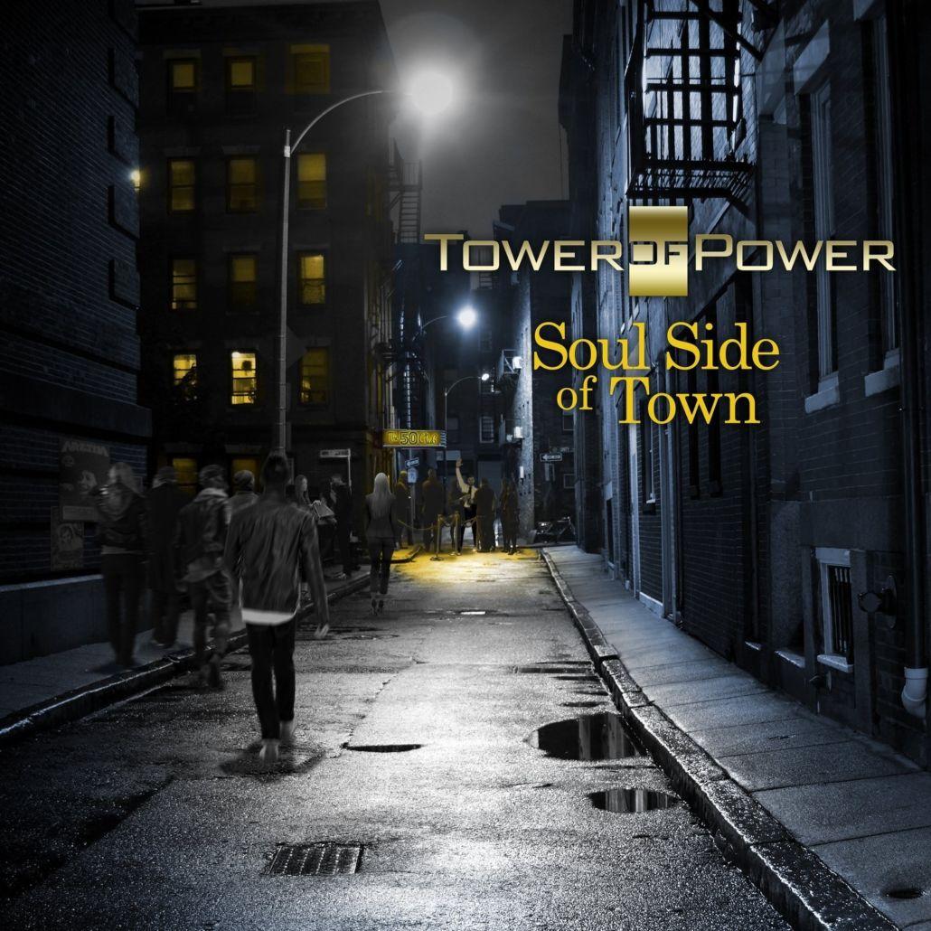Tower of Power: Die markanteste Band unter den Überlebenden der Soul Music