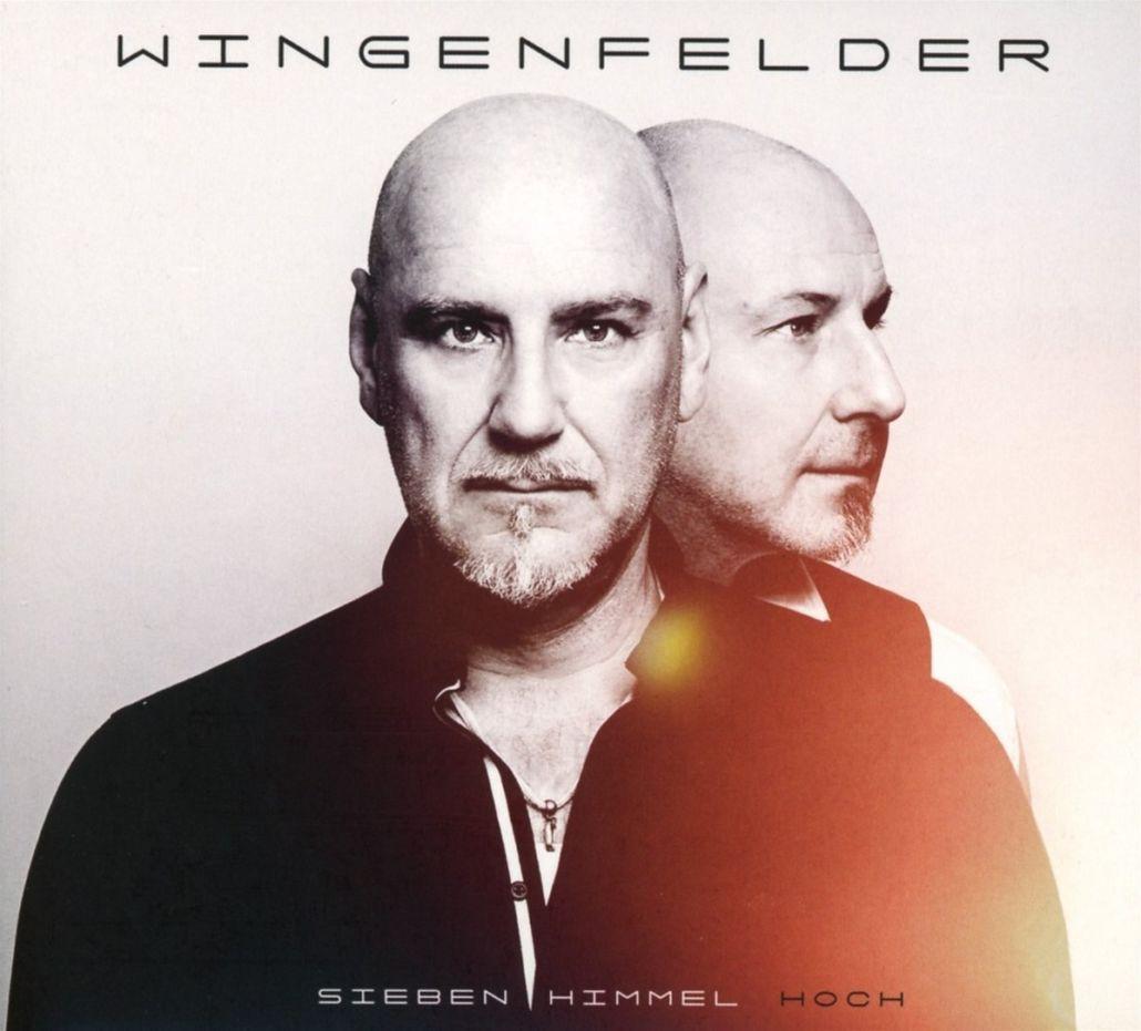 Wingenfelder: Mit Fury-Antrieb ins neue Duo-Album