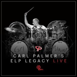 Carl Palmer´s ELP Legacy Carl Palmer´s ELP Legacy Live / Pictures At An Exhibition - A Tribute To Keith Emerson bei Amazon bestellen
