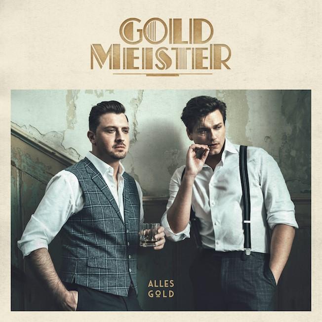 """""""Alles Gold"""" – das Debütalbum von Goldmeister verknüpft HipHop mit Jazz"""